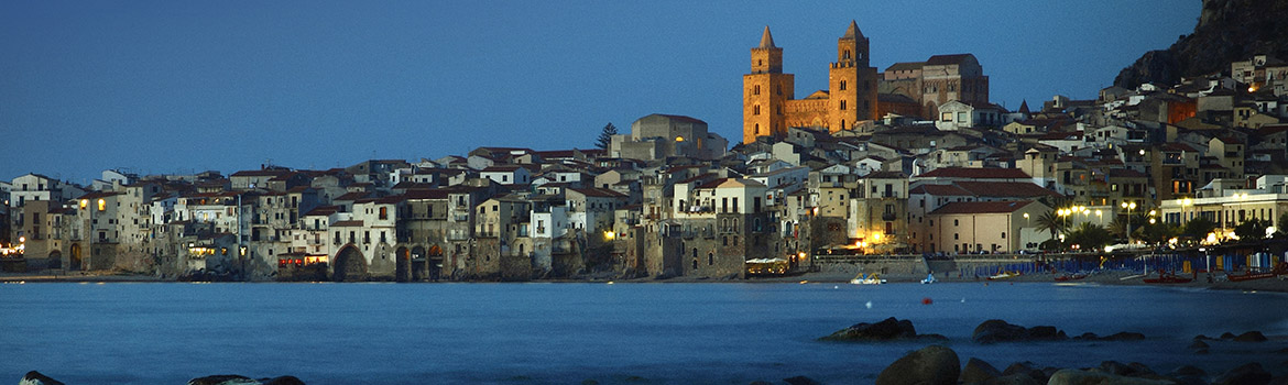 cefalu your place